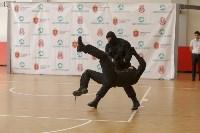 Соревнования по кикбоксингу, Фото: 11