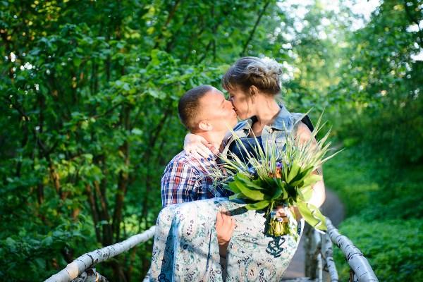 Что может быть романтичней, как прогулка по Ясной Поляне...