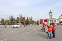 Автомногоборье. 17-18 октября 2015, Фото: 9