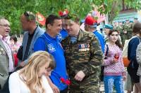 День ветерана боевых действий. 31 мая 2015, Фото: 98