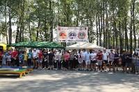 Возрождение традиции ГТО. 8 августа 2015 года, Фото: 19