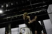 Репетиция в Тульском академическом театре драмы, Фото: 78