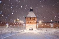 Новогодняя столица России, Фото: 60
