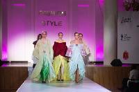 Восьмой фестиваль Fashion Style в Туле, Фото: 299