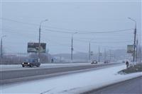 Снегопад в Туле, 28 ноября, Фото: 9