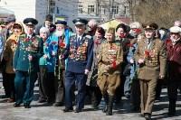 Московские ветераны войны в Туле, Фото: 8