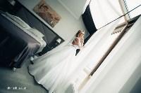 Яркая свадьба в Туле: выбираем ресторан, Фото: 37