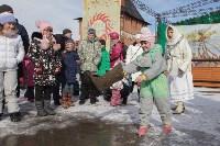 В Тульском кремле проходят масленичные гуляния, Фото: 26