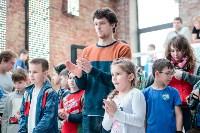 Соревнования по брейкдансу среди детей. 31.01.2015, Фото: 38