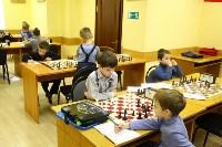 Старт первенства Тульской области по шахматам (дети до 9 лет)., Фото: 8