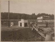Биологическая станция, 1908 г., Фото: 4