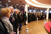 В Туле отметили 60-летие создания «Российского союза ветеранов», Фото: 17