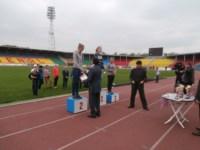 В Туле прошло первенство по легкой атлетике ко Дню города, Фото: 74