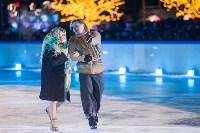 Оксана Домнина и Роман Костомаров в Туле, Фото: 53