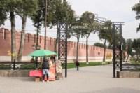 Публичная приёмка Кремлёвского сквера, Фото: 7