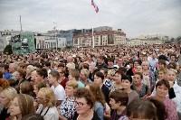 Алексей Дюмин и Сергей Собянин открыли Дни Москвы в Тульской области, Фото: 1