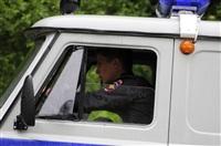 В Туле полицейские соревнуются в мастерстве, Фото: 8