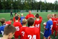 Молодежка тульского «Арсенала» провела мастер-класс, Фото: 57