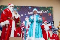 Забег Дедов Морозов, Фото: 105