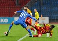 «Арсенал» Тула - «Балтика» Калининград - 1:0, Фото: 19