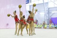 Межрегиональный турнир по художественной гимнастике — «Осенний вальс». 6-7 сентября 2014, Фото: 10