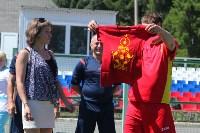 Турниров по футболу среди журналистов 2015, Фото: 29