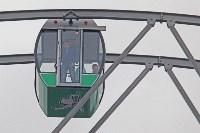 В Туле открылось самое высокое колесо обозрения в городе, Фото: 49
