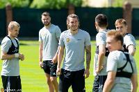 Футболисты «Арсенала» вышли из отпуска и провели первую тренировку, Фото: 7