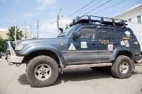 Машина с апргрейдом, Фото: 7