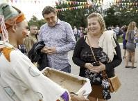 Праздник урожая в Новомосковске, Фото: 72