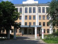Средняя общеобразовательная школа №25, Фото: 1