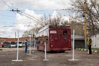 Конкурс водителей троллейбусов, Фото: 99