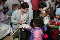 В Пролетарском округе Тулы начали праздновать День города, Фото: 62