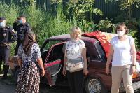 Снос домов в Плеханово, Фото: 12