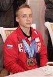 Встреча юных спортсменов с губернатором региона Владимиром Груздевым, Фото: 2