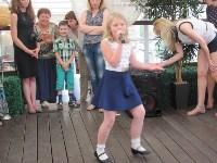 Юные вокалисты из Щекино приняли участие в проекте «Тульский голос. Дети», Фото: 11