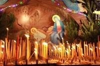 Рождественские богослужения, Фото: 7