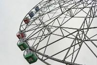 В Туле открылось самое высокое колесо обозрения в городе, Фото: 60
