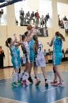 Женщины баскетбол первая лига цфо. 15.03.2015, Фото: 9