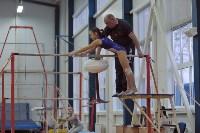 В Туле проверили ближайший резерв российской гимнастики, Фото: 2