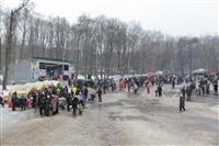 проводы Масленицы в ЦПКиО, Фото: 132