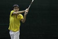 Открытые первенства Тулы и Тульской области по теннису. 28 марта 2014, Фото: 31