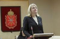 Присяга правительства Тульской области, Фото: 38
