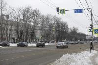 В Туле на проспекте Ленина водителям разрешили поворачивать налево, Фото: 9