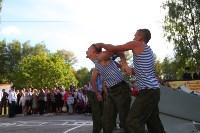 Принятие присяги в Первомайском кадестком корпусе, Фото: 137