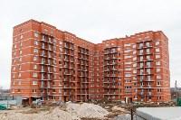 Новый жилой комплекс «Нормандия» достроен и готовится к сдаче, Фото: 5