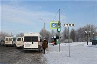 Новый светофор на Щекинском шоссе, Фото: 1