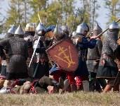 На Куликовом поле с размахом отметили 638-ю годовщину битвы, Фото: 108