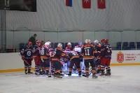 Стартовал областной этап Ночной хоккейной лиги, Фото: 101