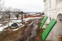 Богородице-Рождественский Анастасов монастырь, Фото: 8